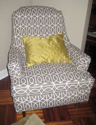 Dwell Armchair Remodelaholic 25 Chair Makeovers