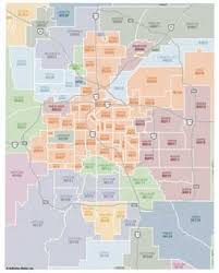 denver schools map denver metropolitan district map