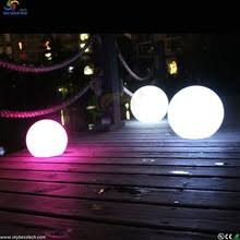 floating pool ball lights buy floating led pool ball and get free shipping on aliexpress com