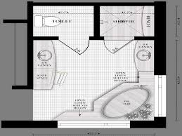Master Bathroom Layout Ideas Master Bathroom Layouts With Placement Ideas Master Bathroom