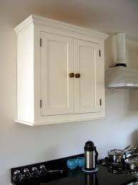 Wall Cabinets Kitchen Ideas In Mounting Kitchen Cabinets To The Wall My Home Design