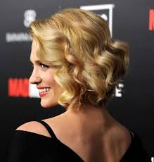 how to stlye a stacked bob with wavy hair beautiful short stacked bob hairstyles short hairstyles 2018