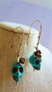 best 10 sugar skull jewelry ideas on pinterest skull jewelry