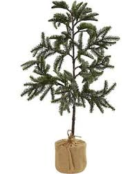 great deal on 3 ft nearly 3 ft iced pine slim unlit