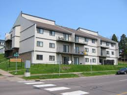 third street apartments for rent melhus management co