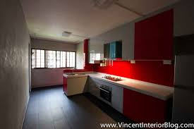 kitchen design hdb resale 4 room hdb renovation kitchen u0026 toilet by behome design