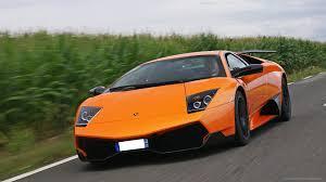 Lamborghini Gallardo Orange - gallery of lamborghini murcielago lp670 4 sv