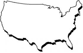 united states map outline blank blank united states map shapefile united states outline map