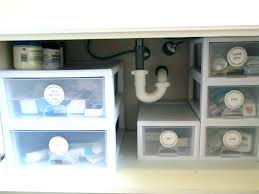ikea under sink storage under kitchen sink storage misschay
