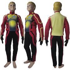 Super Hero Halloween Costumes Superhero Superheroine Cosplay Halloween Costume Suit