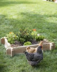 Cedar Raised Garden Bed Farmhouse Raised Bed 4x4 Cedar Raised Garden Beds No Tools Needed