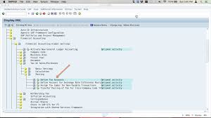 sap tax configuration tutorial free sap fi training