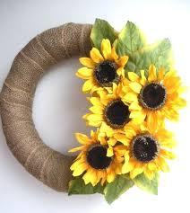 sunflower wedding ideas burlap and sunflower wedding ideas jars burlap and fall