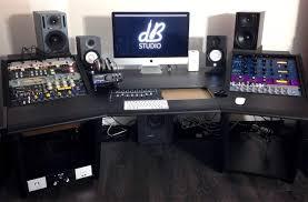 studio rack desk dbx 160x image 1130645 audiofanzine