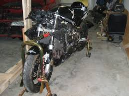 honda 600rr 2003 2003 honda cbr 600rr track race bike n2 forum