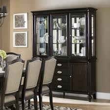 Dining Room With China Cabinet by Distressed Finish Dining Hutches You U0027ll Love Wayfair