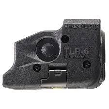 springfield xds laser light combo tactical gun light tlr 6 rail mount streamlight