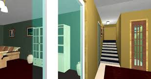 Floorplan 3d Home Design Suite 8 0 by 3d Home Architect Design Suite Deluxe 8 My Quick Design Youtube