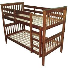 By Designs Donatello Timber Bunk Bed  Reviews Temple  Webster - Timber bunk bed
