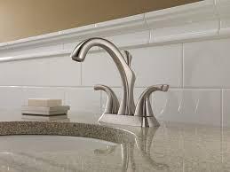 delta faucet 2592 ssmpu dst addison two handle centerset bathroom