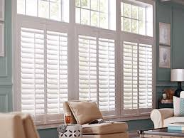 Different Types Of Window Blinds Cordless Blinds Window Treatments The Home Depot Intended For