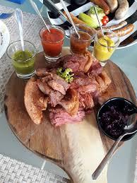 site de cuisine de chef ขาหม เยอรม น ร าน chefs de plago wongnai