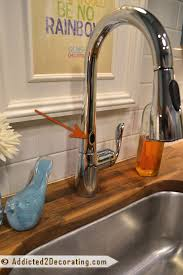touch free kitchen faucets check out my new free kitchen faucet