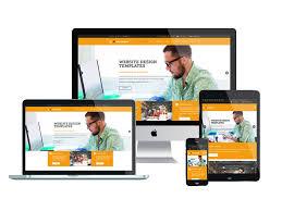 responsive design joomla top best creative web design free joomla 3 templates 2017