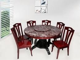 round dining room sets for 6 round dining table set 6 seater frontarticle com