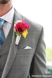 Groom S Boutonniere Paolette And Josh A Romantic Peruvian Wedding U2014 Winsor Event Studio