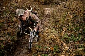 deer hunt in staging areas realtree