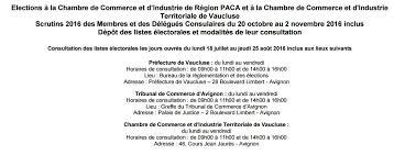 chambre de commerce vaucluse circonscription de la cci territoriale de vaucluse chambre de
