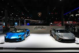 Lamborghini Aventador Colors - lamborghini aventador s roadster parades blu aegir color in