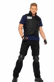 men u0027s swat costume costumes
