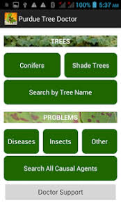purdue tree doctor android apps on play