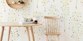 kitchen wallpaper design kitchen design ideas