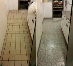 Commercial Kitchen Flooring Epoxy Flooring Concrete Coatings Dayton Oh Springfield Oh