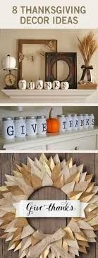 40 easy ideas for diy thanksgiving decor that will stun your guests