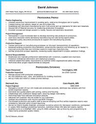 Resumes For Manufacturing Jobs by Quality Assurance Auditor Resume Resume For Your Job Application