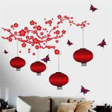 wallpaper for walls cost happy walls bright red chinese ls price in india buy happy
