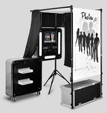 portable photo booth crux events