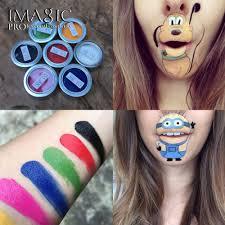 halloween makeup palette online get cheap halloween professional makeup aliexpress com