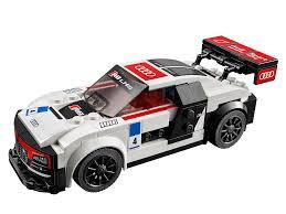 lego speed champions porsche 918 spyder lego speed champions 75873 audi r8 lms ultra mattonito
