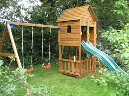 Swing Sets For Small Backyard by 112 Best Backyard Play Area Images On Pinterest Backyard Ideas
