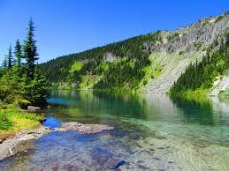 tolmie peak eunice lake visit rainier