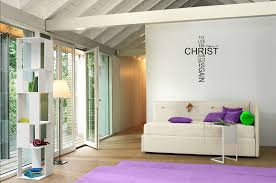 live is christ wall xpression