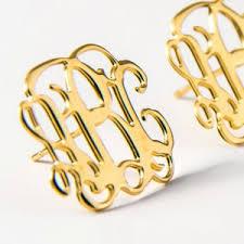 monogram jewlery monogram jewelry katy styles name necklace