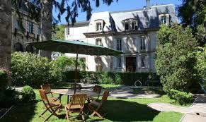 villa chanterive chambre d hote la bourboule arrondissement de
