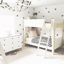 Oeuf Bunk Bed Oeuf Perch Bunk Bed Simple Minimode Deco Mode Pinterest