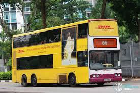 volvo transport volvo b10tl land transport guru